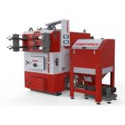 Defro EKO MAX automatický kotol na uhlie a eko hrášok 200kW s vodným roštom
