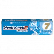 ORAL B pasta za zube 100 ML complete 7 extra fresh Blend-a-med