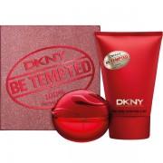 DKNY Be Tempted Комплект (EDP 30ml + BL 100ml) за Жени