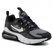 Pantofi NIKE - Air Max 270 React (Gs) BQ0103 003 Black/Vast Grey/Off Noir/White