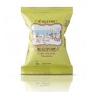 ToDa 100 Capsule ToDa Nespresso Gattopardo Insonnia Compatibili
