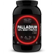 Sinew Nutrition Palladium 100 Whey Protein - 1 kg / 2.2 lbs (Vanilla Flavor)