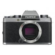 Fujifilm x-t100 dark silver body