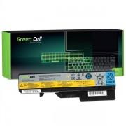 Laptop batteri till Lenovo G460 G560 G570 / 11,1V 4400mAh