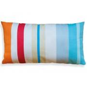 Remember Dekorativní povlak na polštář, barevný ornament do obývacího pokoje