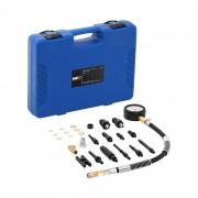 Cylinder Compression Tester - 0-70 bar - diesel engines