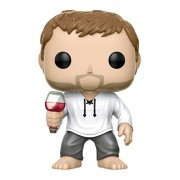 Funko POP Television: Lost Jacob Toy Figure