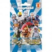 Playmobil - 5460 - Jeu De Construction - Figures Garçons - Série 5
