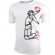 Tricou barbati Nike Dry Famous 882186-100