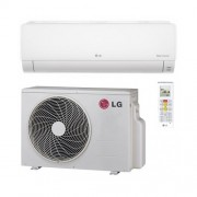 Aer conditionat split inverter LG Deluxe DM09RP 9000 BTU