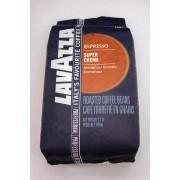 LAVAZZA Super Crema szemes kávé (1kg)