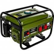 Generator curent electric Heinner VGEN002, 2000 W, benzina