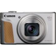 Canon PowerShot SX740 HS Compactcamera 20,3 MP 1/2.3'' CMOS 5184 x 3888 Pixels Zilver