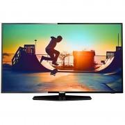 Televizor Philips LED Smart TV 43 PUS6162 Ultra HD 4K 109cm Black