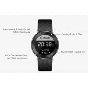 Watch, Huawei FIT, Small, Black (6901443155262)