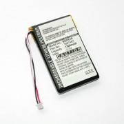 Bateria TomTom Go 530 Live Go 630 Go 720 Go 730 Go 930 VF8 1697461 AHL03714000 1300mAh 4.8Wh Li-Polymer 3.7V