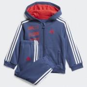 Adidas Chándal Hooded Fleece
