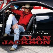 Alan Jackson - Good Time (0886971994322) (1 CD)