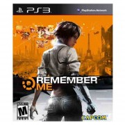 Ps3 Juego Remember Me Compatible Con Playstation 3