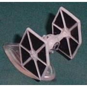 TIE Starfighter - Micro Machines Space Star Wars 65961