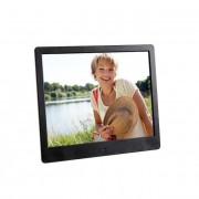 Intenso digitális képkeret 9,7\ MediaDesigner TFT/LCD, 1024x768, movies
