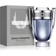 Paco Rabanne Invictus Eau de Toilette para homens 50 ml