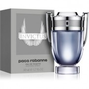 Paco Rabanne Invictus eau de toilette pentru barbati 50 ml