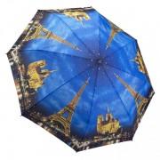 Światła Paryża składana parasolka damska Galleria