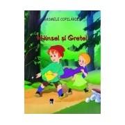 Basme Hansel si Gretel.