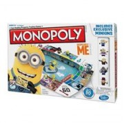 Joc Monopoly Despicable Me 2 Board Game