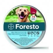 Zgarda Foresto L (70 cm) - pentru caini peste 8 kg