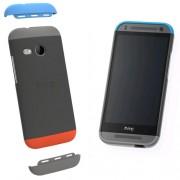 Capac protector HTC HC C971 grey pt HTC One Mini 2