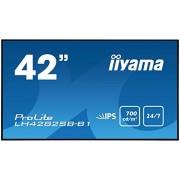 IIYAMA Prolite LH4282SB-B1 visualización LCD Digital para señalización (106,4 cm, 1920 x 1080)