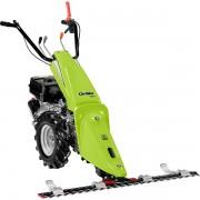 Motocositoare 9 CP model GF3-GX270-115SP GRILLO cu bara cosire iarba 115cm