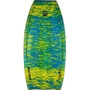 Wave Skater Bodyboard Wave Skater Ghost Shark (Aqua)