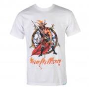 t-shirt metal uomo Slayer - DIAMOND - DIAMOND - WHT_B20DMPZ300S