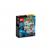 Lego Mighty Micros Wonder Woman y Doomsday-Multicolor