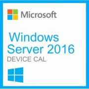 MICROSOFT Windows Server 2016 Device Cal 50 Devices Cal