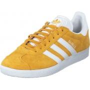adidas Originals Gazelle Active Gold/ftwr White/ftwr Wh, Skor, Sneakers och Träningsskor, Låga sneakers, Vit, Gul, Unisex, 40