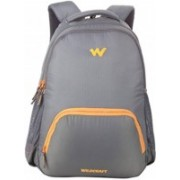 Wiki by Wildcraft Traverse 1 Grey Backpacks 30 L Backpack(Grey)