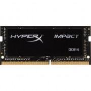Memorie Kingston HyperX Impact 16GB 2400MHz DDR4 CL14 SODIMM
