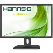 """Hannspree Hp246pjb Monitor Pc Led 24"""" Usb Hdmi Classe A Colore Nero"""