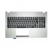 Tastatura Laptop ASUS N56VJ cu palmrest