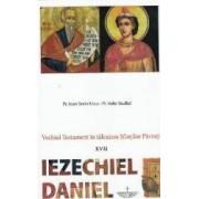 Vechiul Testament in talcuirea Sfintilor Parinti XVII Iezechiel Daniel - Ioan Sorin Usca Valer Budiul