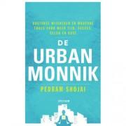 De urban monnik - Pedram Shojai