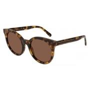 Stella McCartney SC0097S Sunglasses 004