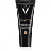 Vichy Dermablend base corretora com fator UV tom 45 Gold 30 ml
