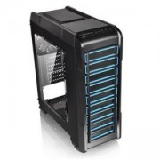 Кутия Thermaltake Versa N23 Black, THER-CASE-CA-1E2-00M1WN-00