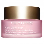 Clarins Multi-Active Jour All Skin Types (50ml)