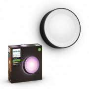 Philips Hue 17465/30/P7 LED venkovní nástěnné svítidlo Daylo 1x15W RGB - White and Color Ambiance